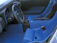 В Сеть выложили фото уникального суперкара Bugatti Brabus