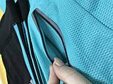 Женский спортивный костюм комплект Adidas Адидас (L/XL), фото 4