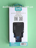 Быстрая зарядка БП ST-1050 USB 5V 3A. Цвет черный, фото 2