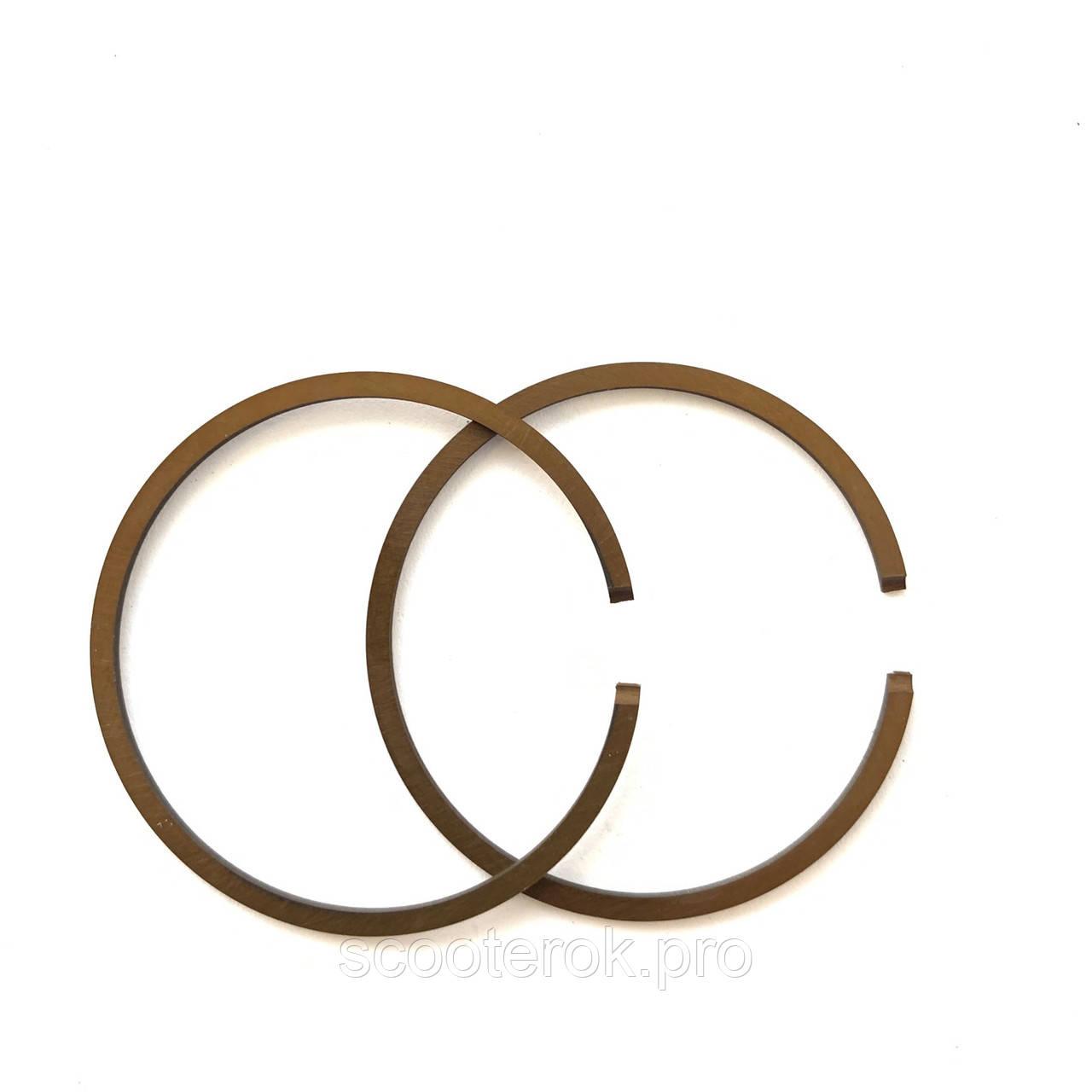 Кільця поршневі діаметр 45мм Goodluck 5200
