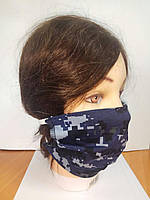 Маска защитная многоразовая для лица, фото 1