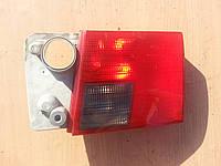 Фонарь задний внутренний правый Audi 100 A6 C4 91-97г, фото 1