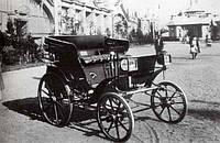 Автоистории: Як у Києві з'явилися перші автомобілі