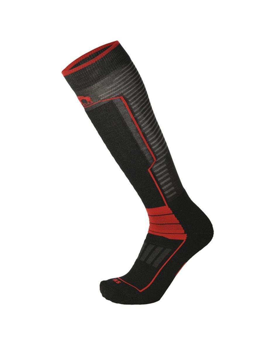 Шерстяні сноубордичні термошкарпетки Mico Ca 0140 | розмір L(41-43)