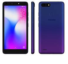 Смартфон Tecno Pop 2F (B1F) 1/16GB Dual Sim Dawn Blue (4895180748981)
