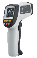 Безконтактний термометр (пірометр) -50-950°C BENETECH GT950, фото 1