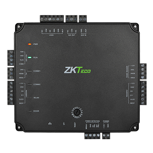 Сетевой IP контроллер доступа Atlas100 на 1 дверь