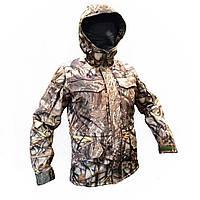 Куртка Soft Shell лес