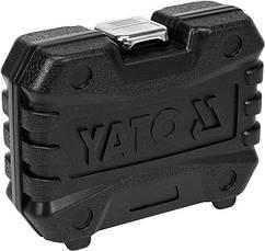 Набір екстракторів 6 одиниць YATO YT-06032, фото 3