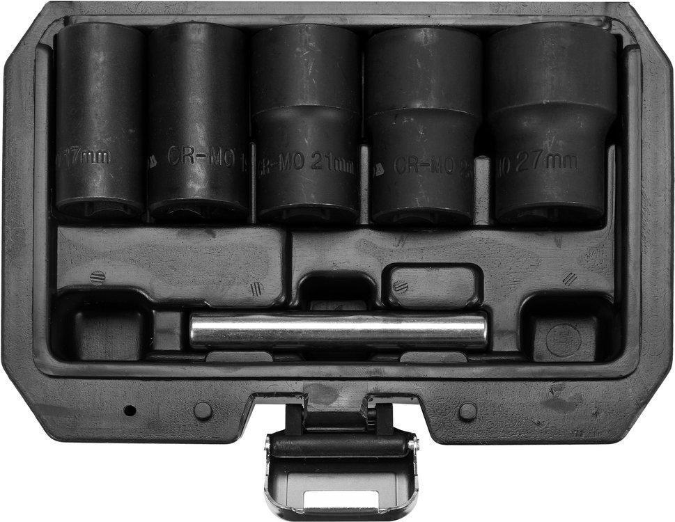 Набір екстракторів 6 одиниць YATO YT-06032