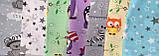 Пеленка детская, бязь, разные расцветки, фото 2