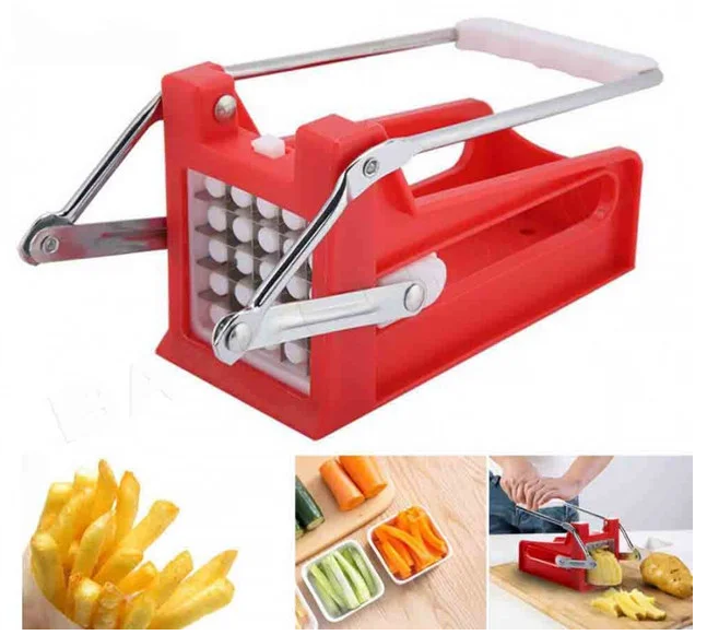 Овощерезка для картофеля фри Coupe Frites   Ручная картофелерезка