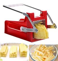 Овощерезка для картофеля фри Coupe Frites   Ручная картофелерезка, фото 3