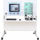 """НТЦ-09.31 """"Система числового программного управления (ЧПУ) электромеханическими системами класса PCNC"""""""