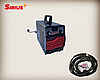 Аргоновый сварочный аппарат SIRIUS TIG MMA 250 DC
