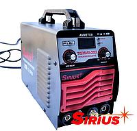 Аргоновый сварочный аппарат Sirius TIG MMA 300, фото 1