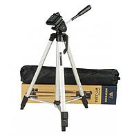 Универсальный штатив Tripod 330A   Штатив для телефона и камеры