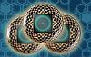 Нейтролит (Neutrolite) - магнитная наклейка от излучения