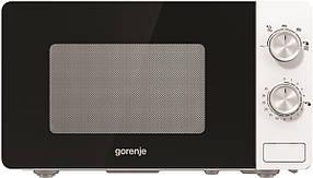Микроволновая печь Gorenje MO 17 E1W