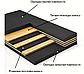 500-2-ЕР-150-2-1-РБ Конвейерная лента ГОСТ, фото 2