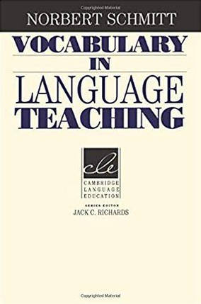 Vocabulary in Language Teaching, фото 2