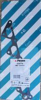 Прокладка коллектора впускного Ланос 1.6 Нексия 16  Нубира 1.6  16 клапанов Payen