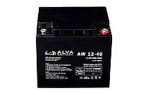 Аккумулятор ALTEK AW12-24, фото 1