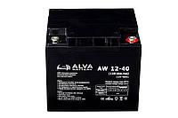 Аккумулятор ALTEK AW12-40, фото 1