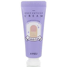 Крем для ухода за кутикулой A'pieu Ugly Cuticle Cream 10 мл (8806185792370)