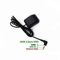 GPS Антенна mini-jack (Универсальная выносная активная) (для зеркал)