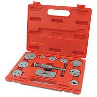 Набор инструмента для ремонта тормозной системы TOPTUL JGAI1201
