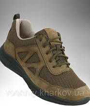 Тактичні літні кросівки Нубук (ВСУ)