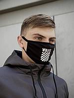Защитная Маска для лица Off-White  унисекс