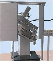 Установка АС336 для МИГ/МАГ сварки продольных швов дымогарных труб