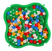 Развивающая игрушка Мозаика мини 130 элементов 39112