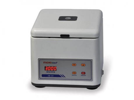 Центрифуга СМ-3.01 MICROmed, фото 2