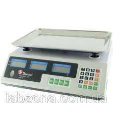Весы торговые DOMOTEC MS-228 50кг