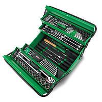 Переносной ящик с инструментом TOPTUL 111ед. GCAZ111A