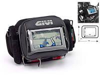 Брак - Футляр с креплением Givi S850 для GPS навигатора / телефона
