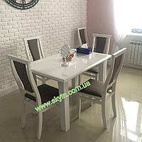 Кухонный комплект Классик со стульями Марек 1, фото 1