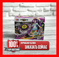 Beyblade (Бейблейд) INFINITY NADO (Инфинити надо) Purple Ice
