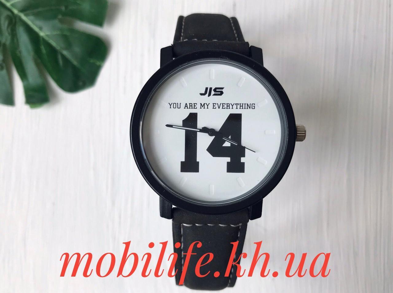 Часы Унисекс ,,14,,/Стильная Моделька/
