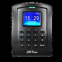 Терминал контроля доступа по бесконтактной карте SC105