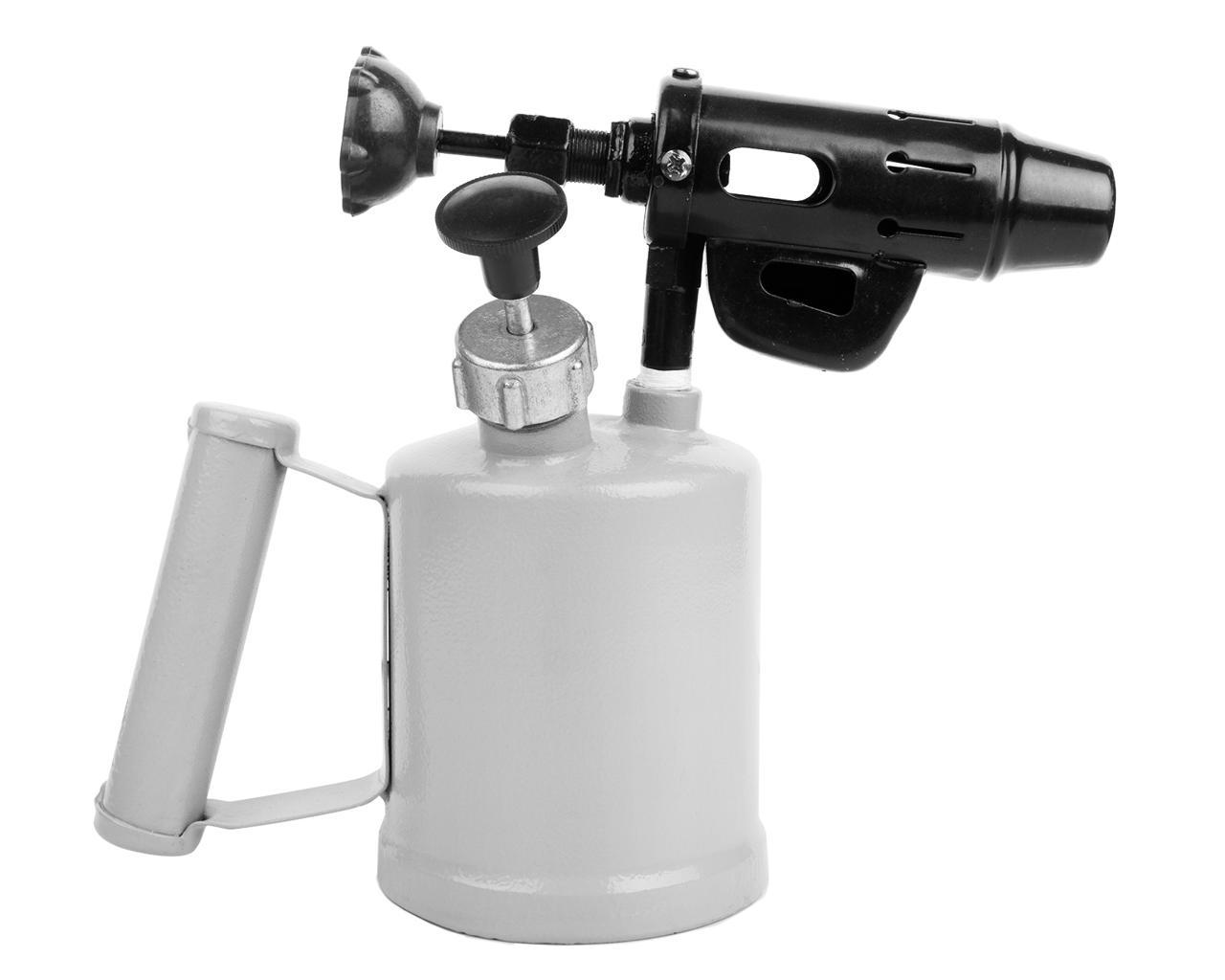 Паяльная лампа Россия 1,0 л упаковка полиэтилен