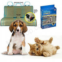 Подстилка для собак Pet Zoom (W-64) размер 142х142см, оксфорд, Подстилка для собак, Товары для животных