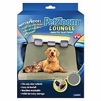 Pet Zoom Original size Автомобильная подстилка для собак размер 142х142см, оксфорд, Подстилка для собак, Товары для животных