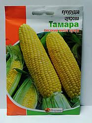 """Насіння цукрової кукурудзи Тамара 20г, ТМ""""Яскрава"""""""