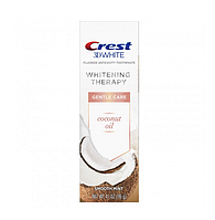 Зубная паста Crest 3DWhite Therapy Gentle Care Coconut Oil 116 мл