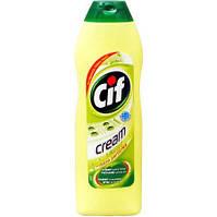 Чистящее крем CIF (Сиф)500мл