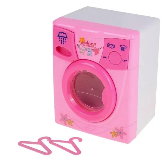 """Детская стиральная машина Play Smart """"Уютный дом"""" (336510)"""